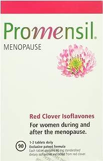 promensil tablets