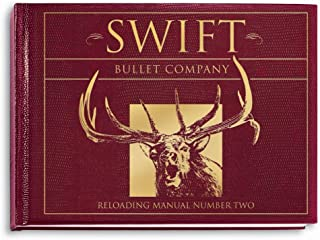 Best swift reloading manual number two Reviews