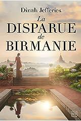 La Disparue de Birmanie (French Edition) Versión Kindle