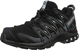Salomon Men's XA Pro 3D Wide Trail Running Shoes