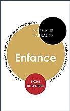 Étude intégrale : Enfance (fiche de lecture, analyse et résumé) (French Edition)