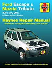 Best 2017 ford escape service manual Reviews