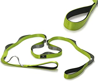 Gradient Fitness Stretching Strap, 1