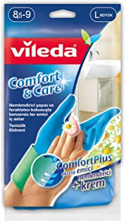 Vileda Comfort & Care Glove (L)