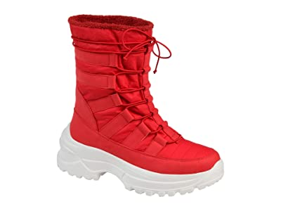 Journee Collection Icey Fashion Winter Boot Women