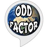 Odd Factor