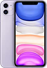 Apple iPhone 11 without FaceTime - 256GB, 4G LTE, Purple