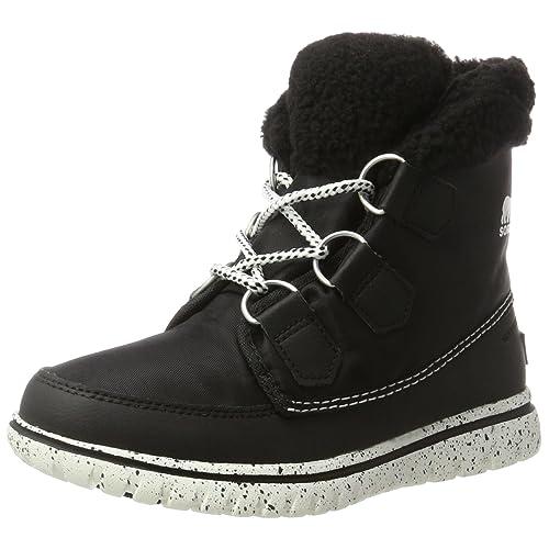 2f8786aa7 Sorel Women s Cozy Carnival Hi-Top Sneakers