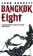Bangkok Eight (Sonchai Jitpleecheep Book 1) (English Edition)