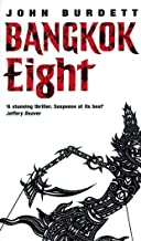 Bangkok Eight (Sonchai Jitpleecheep Book 1) (English Edition)