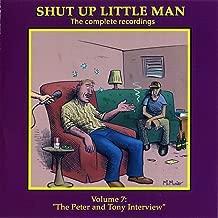 Best shut up little man mp3 Reviews