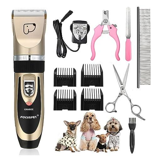 Pet Grooming Kit Amazon Co Uk