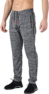 Gopune Men's Gym Jogger Pants Casual Workout Track Pants...