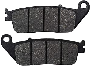 Road Passion Rear Brake Pads for VICTORY Cory Ness Cross Country/Jackpot / Cross Country/Cross Roads/Hammer /Hard Ball/High ball/Judge