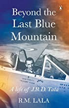 Beyond the Last Blue Mountain