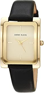 Women's Leather Strap Watch, AK/2706