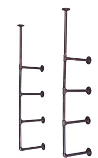 Best red industrial shelves Reviews