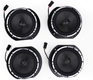 【Generation 2 】 Tesla Model S Premium Stereo Sound System (4Packed)
