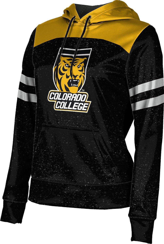 ProSphere Colorado College Girls' Pullover Hoodie, School Spirit Sweatshirt (Gameday)