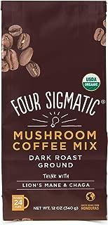 Best four sigmatic mushroom coffee latte Reviews