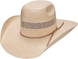 Cullman Youth Childs Straw Cowboy Hat One Size