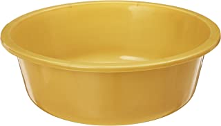 Grafco 3203 Round Wash Basin, 5 Quart Capacity