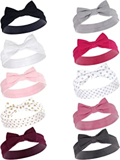 pretty headbands for newborn babies