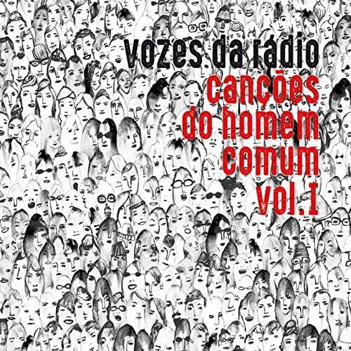 Vozes Da Rádio