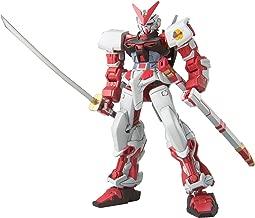 Bandai Hobby #12 Astray Red Frame 1/144, Bandai Seed HG Action Figure