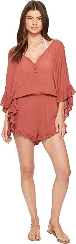 Emily Romper Cover-Up