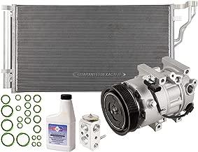 For Kia Optima 2011 2012 AC Compressor w/A/C Condenser & Repair Kit - BuyAutoParts 60-82696R6 New