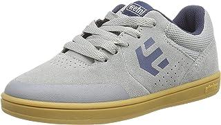 Etnies Unisex Kids Marana Skateboarding Shoes