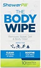 Best body wipes for athletes Reviews