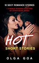 HOT SHORT STORIES: 12 Steamy and Naughty Blowminded Stories