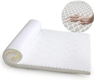 Bedsure 高反発マットレス マットレス 高反発 シングル まっとれす 敷布団 ベットマットレス 敷き布団 こうはんぱつマットレス 睡眠改善 抗菌防臭 厚さ 4cm カバー洗える