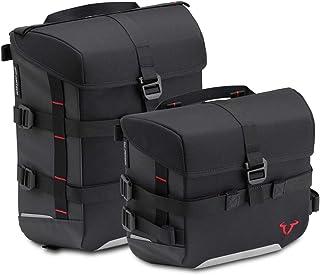 SW-MOTECH - Sistema de maletas 15/10 SysBag Ducati Monster 821 (14-17) / 1200 (14-16).