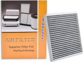 MIKKUPPA KT047 (CF11966) Premium Cabin Air Filter Fits Chevy, GMC, Cadillac, Buick - Replacement 13356914