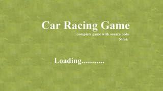 Java Racing Game Download