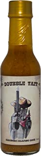 Doubble Tapp Hot Sauce - Flavor and Spice, Jalapeno, Habanero, Honey, and Spices