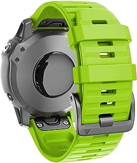 garmin fenix 5 watch bands