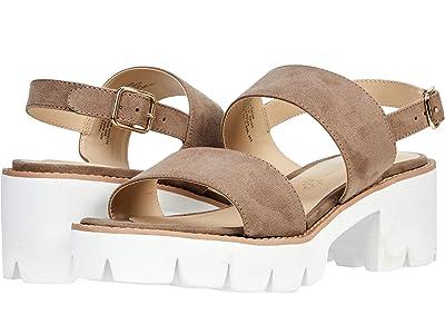 BC Footwear Left Unsaid