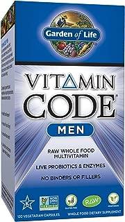 Best vitamin code raw men Reviews