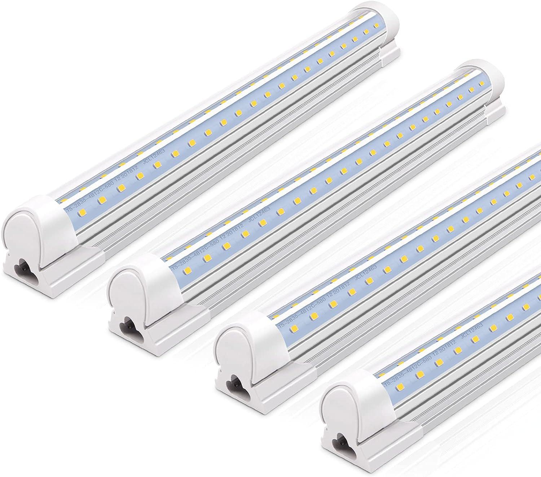 Limited price Max 61% OFF Barrina 12 Volt LED Lights 5000K 1200LM Interior 10w Light