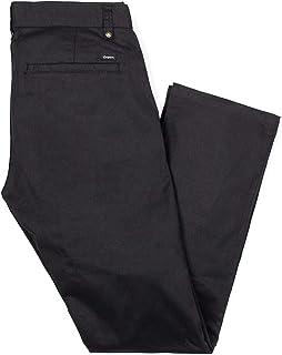 Brixton Men's Reserve Standard Fit Chino Pants