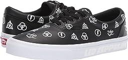 Vans x Led Zeppelin Sneaker Collab