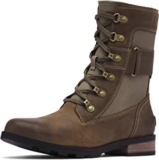 Sorel - Women's Emelie Conquest Waterproof Boot