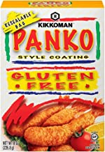 Best kikkoman gluten free panko Reviews