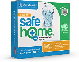 test for free chlorine in water