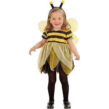 Widman (4931B) - Disfraz de animal de la selva para niña, talla 1 ...