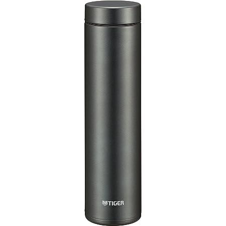 タイガー 水筒 600ml サハラ マグ ステンレスボトル 軽量 グラファイト MMZ-A601KG